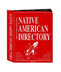 Native American Directory