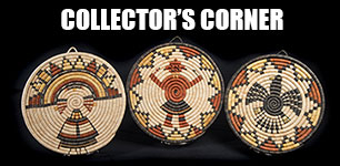 Visit the Collector's Corner